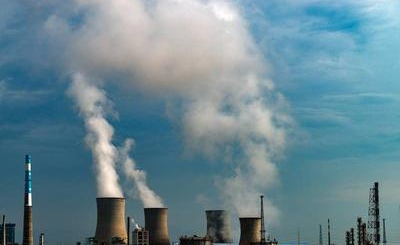 """拯救""""呼吸小镇"""" 化工行业RTO焚烧炉在行动"""
