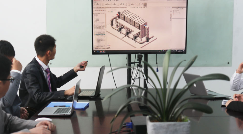 科盈环保-打破常规技术的中国制造RTO