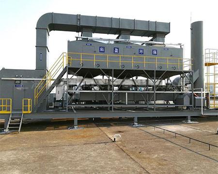活性炭催化氧化再生装置