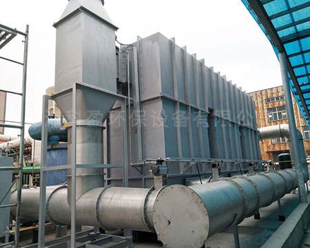 化工厂废气处理工程RTO